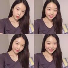 Профиль пользователя Jinyoung
