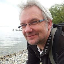 Klaus-Dieter的用戶個人資料