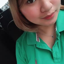 Nathalie Jae User Profile