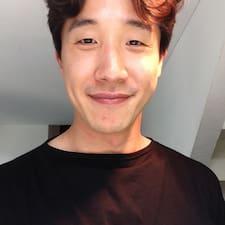 Profil korisnika Ju Sang