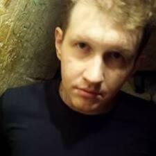 Krzysztof Kullanıcı Profili