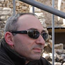 Yakov Kullanıcı Profili