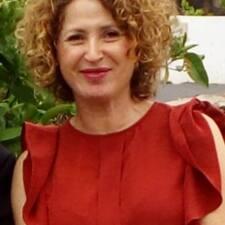 Profilo utente di Maria Gloria