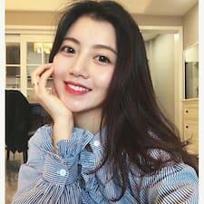 Profil utilisateur de 颜