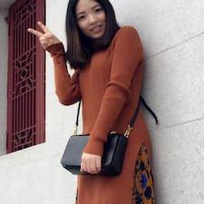 恋华 User Profile