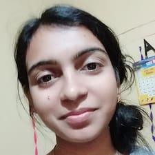 Profilo utente di Shilpi