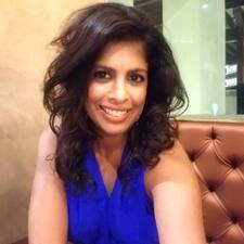 Profil korisnika J Layani