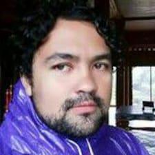 Jose Alexander User Profile