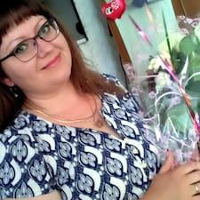 Юлия Викторовна User Profile