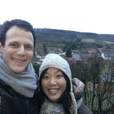 Adrien & Catherine Brugerprofil