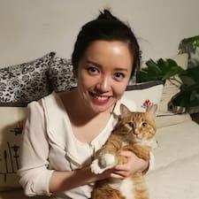 Annie Siqi User Profile