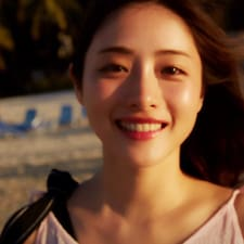 梓馨 - Uživatelský profil