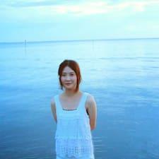 Profil utilisateur de Sekai