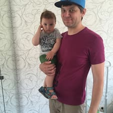 Иван Brukerprofil