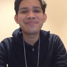 Afiq User Profile