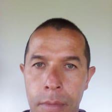 Jhon Jairo Brugerprofil