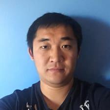Wengong Kullanıcı Profili