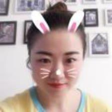 万芳 felhasználói profilja