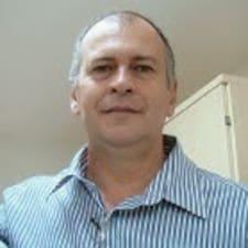Marco Aurélio Brugerprofil