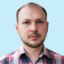Андрей User Profile