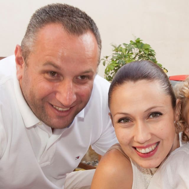 Valletta, Floriana and Malta!