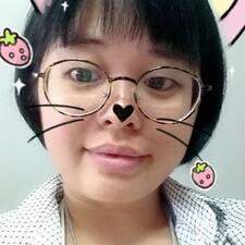 Profil Pengguna 杨