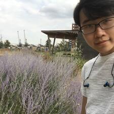 Profil utilisateur de Pak Ho