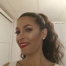 Odelya User Profile