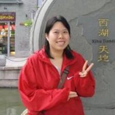 Oi Ling的用戶個人資料