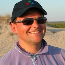 Profil utilisateur de Graziano
