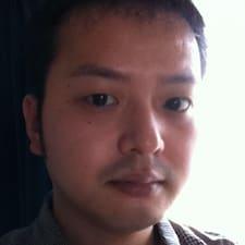 Shingo User Profile