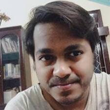 Henkilön Abhimanyu käyttäjäprofiili