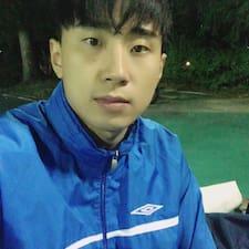 YongSeong(Nelson) User Profile