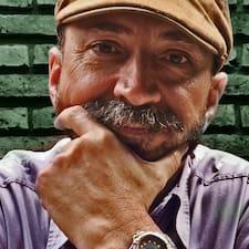 Carlos E User Profile