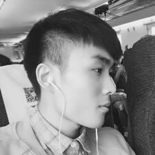 宇龙 User Profile