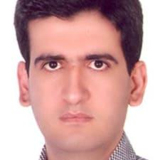 Profil utilisateur de Mahdi