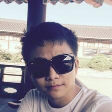 Jiajiang Kullanıcı Profili