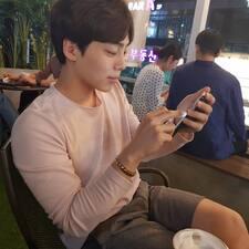 Profil Pengguna 동우