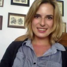 Profilo utente di Jasmina Mia