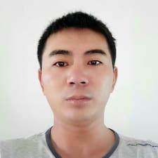 Nutzerprofil von 辉福
