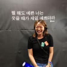 Profil utilisateur de Sujeong