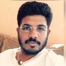 Профиль пользователя Rajesh Babu