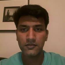 Profilo utente di Sujeet