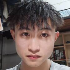 天祥 felhasználói profilja