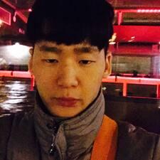 Gebruikersprofiel Dongha