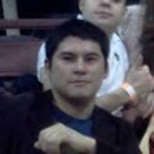 Abel Antonio, lietotāja profils