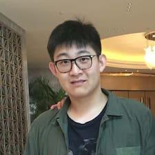 Tianye User Profile