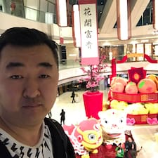 Xiaodong Kullanıcı Profili