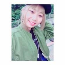 Nutzerprofil von 祥妤