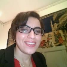Profil utilisateur de Rizlaine